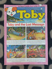 VINTAGE TOBY THE DOG CHILDRENS COMIC MAGAZINE. MARCH 6th, 1976