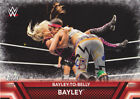2017 Topps WWE Women's Division Finishers & Signature Moves Inserts - You Pick!