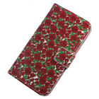 Flip PU Book Stand Leather Cover Shell Wallet Etui Skin Case For Nuu Smartphone