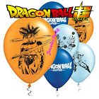 DRAGONBALL DRAGON BALL SUPER Birthday Party Balloon Balloons Decoration GOKU Z