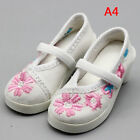 1 Pair doll flower high heel shoes for BJD SD 1/3 doll 60cm doll accessories AB