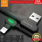 Mcdodo 90 Degree Right Angle lightning Cable USB Charger iPhone XS Max 7 8 Plus