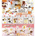 Nyanko Kitchen Mikeneko Version Cat-Themed Cooking Set Mini Collection