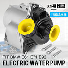 Top Fit BMW N54 N55 Engine Electric Coolant Water Pump w/ Bolts 11517632426 Best