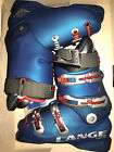 New Lange Comp 120 W women's ski boots, size 8 or 9 available