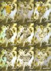 2018 TOPPS FIRE SPEED DEMONS GOLD MINTED INSERTS ***YOU PICK***