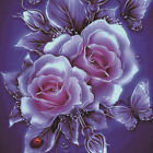 5D Embroidery Painting Rhinestone DIY Wall Picture Diamond Painting Cross Stitch
