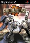 Armored Core 3 - PAL (PS2)