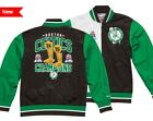 Boston Celtics Mitchell & Ness NBA Champions Team History Warm Up Jacket on eBay