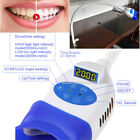 2019 Oral Care Dental Tooth Teeth Whitening LED Cool Light Bleaching Tool 30W