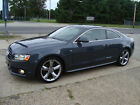 2009+Audi+A5+S%2DLine+Quattro+AWD+Salvage+Rebuildable+Repairable