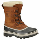 Sorel Caribou WL Waterproof Boots Mens Durable Winter Snow Trail Hiking Shoes