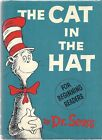 THE CAT IN THE HAT. Ddr. Seuss. FIRST EDITION VARIANT 1957