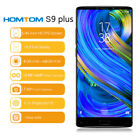 "HOMTOM S9 6""Inch Octa-Core Android 7.0 Fingerprint 64GB Smartphone Cellphone"
