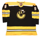 Cincinnati Stingers Customized Hockey Jersey WHA World Hockey Association