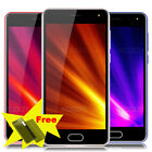 """2019 New 5.0"""" Gsm Unlocked Android 7.0 Cell Phones Dual Sim 3g At&t Smartphone"""