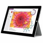 Microsoft Surface 3 1920x1280 Touchscreen WiFi LTE 128GB Backlit Keyboard