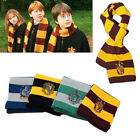Внешний вид - Harry Potter Scarf Gryffindor House Wool Knit Scarves Wrap Warm Cosplay For Fans