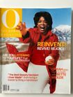 O The Oprah Magazine January 2001 Vol. 2 Number 1