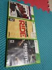 XBOX 360 games lot. TESTED WORKING