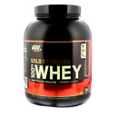 Optimum Nutrition, Gold Standard, 100% Whey, 5 lbs (2.27 kg) | FULL Flavor |