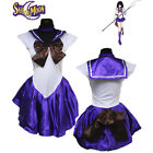 Halloween anime costume Sailor Moon COS game uniforms women's clothing us fast