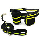 Pets Dogs Lead Puppy Walking Slip Strong Rope Collar Nylon Training Strap Leash