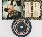 The Old Believers – Eight Golden Greats Promo CD  Rock Blues Indie Country