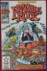 Fraggle Rock #1 - Jim Henson - Comic Book - From Marvel Comics