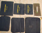 Mossio Diniwell Travel Acessories 7 pieces packing cubes never used
