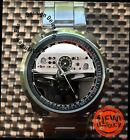 Vintage !!1963 Mercedes-Benz L 406 Stering Wheel Watches