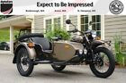 2018+Ural+Gear+Up+2WD+Bronze+Metallic+Custom