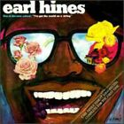 Earl Fatha Hines - Live At The New School 1973 (CD Used Very Good)
