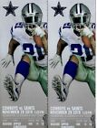 DALLAS+COWBOYS+VS+NEW+ORLEANS+NOVEMBER+29th+++2+TICKETS+SECTION+409