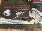 Shuttle Challenge Vintage 1985 Board Game New Sealed Futuristic Future Astronaut