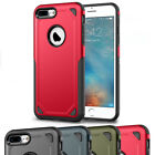 For iPhone X XR XS Max 7 8 Plus 6 Protective Shockproof Hybrid Rugged Case Cover