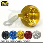Oil Filler Cap Cup CNC x1 For Triumph Daytona 955 I / T595 02 03 04 05 06 $15.12 USD on eBay