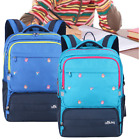Lightweight Children School Backpack Boys Girls Waterproof Casual Embroidery