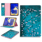 """Luxury Leather Wallet Stand Case Cover For Samsung Galaxy Tab S4 10.5"""" T830 T835"""