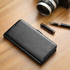 Luxury PU Leather Wallet Case Flip Holder Card Protective Stand Phone Case Cover