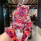 Luxury 3D Soft TPU Case Cover + Wristband For Samsung Galaxg S8 S9 Plus Note 9 8
