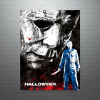 Halloween+Mike+Myers+Movie+Poster+FREE+US+SHIPPING