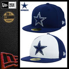 NWT NFL NEW ERA 59FIFTY SIDELINE FITTED CAP HAT - DALLAS COWBOYS ALL SIZES on eBay
