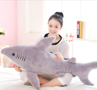 Shark Plush Toys Stuffed Animals Soft Plush Toy for kids Christmas Gift 23