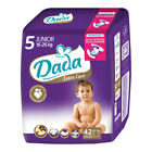 Keine Pampers, Windeln Dada Care Little One Junior Gr.5 15-25 kg 42-252 Stück