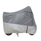 Ultralite Plus Motorcycle Cover - Md For 1974 Harley Davidson XLCH~Dowco
