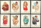 2012 Topps Allen and Ginter Non-Baseball Single Cards From Base Set A $1.0 USD on eBay
