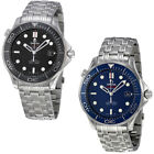 Omega Seamaster Automatic Blue Dial Men's Watch 212.30.41.20.03.001 image
