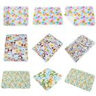 Infant Baby Nappy Diaper Changing Cover Pad Foldable Urine Mat Waterproof