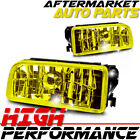 For 1998 BMW M3 OE/Replacement Fog Light Yellow